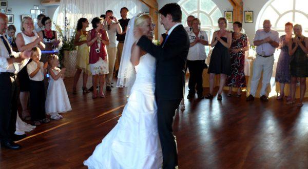 Hochzeits Party DJ Rügen