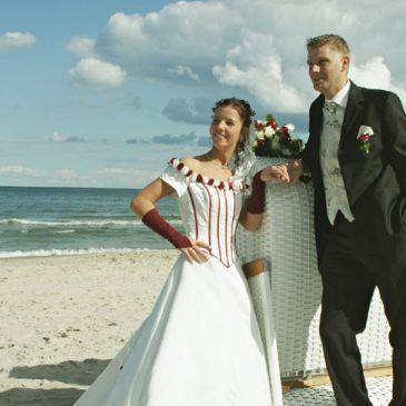 Heiraten auf der Insel Rügen – Was ist zu beachten?
