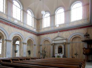 Standesamt Schlosskirche in Putbus