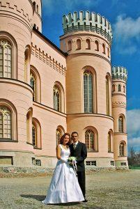 Standesamt Jagdschloss Granitz