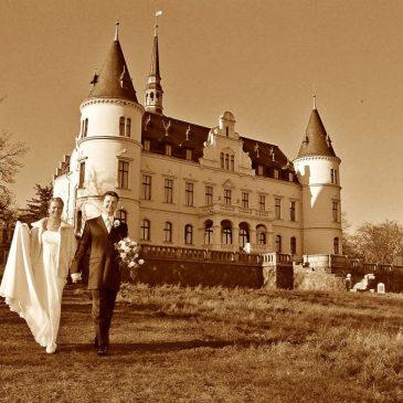 Die beliebtesten Standesämter auf der Insel Rügen