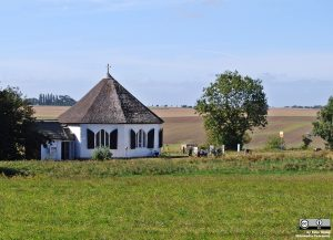 Vitter Kapelle by Felix Koenig CC-BY